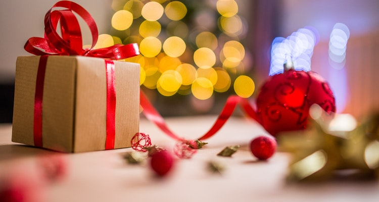 Vende online seguro estas navidades