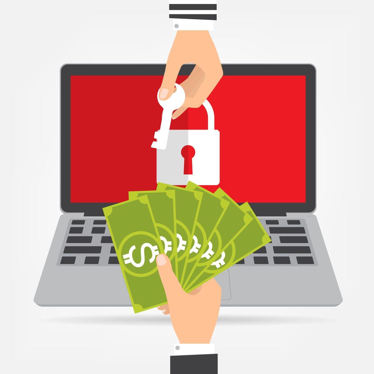 Ransomware… Qué es y cómo me afecta
