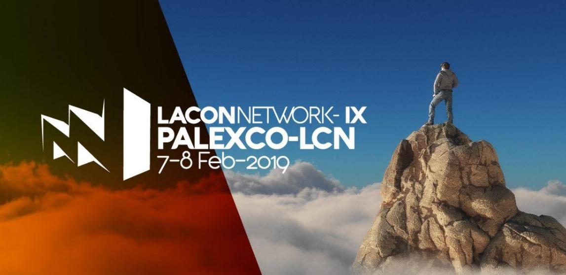 dooingIT en la Lacon Network 2019