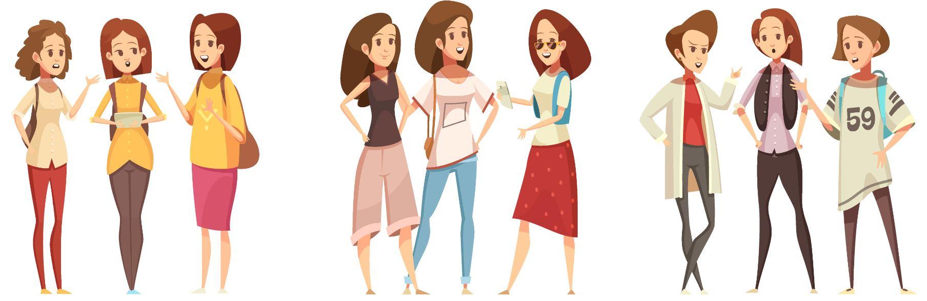 """Las """"chicas"""" del CCN que nos ayudan a estar protegidos"""