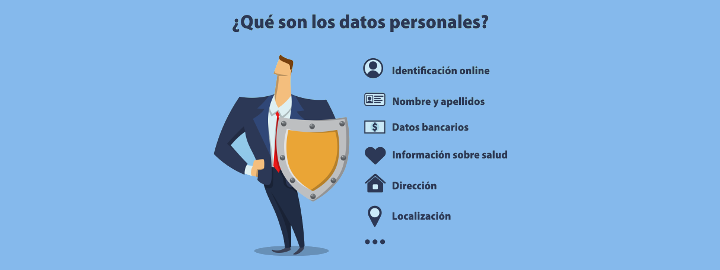 28 de enero. Día de la Protección de Datos Personales