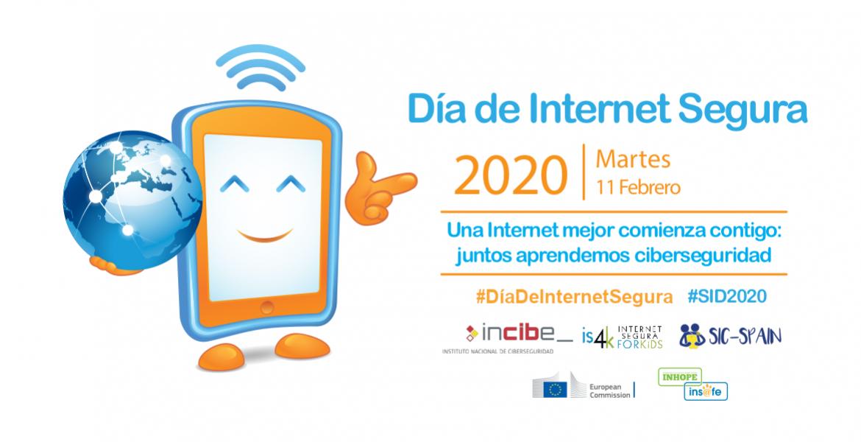 Día internacional de internet segura 2020