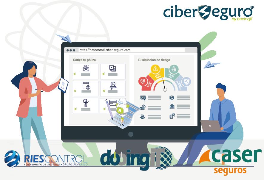 Ciberseguro: nuestra plataforma online