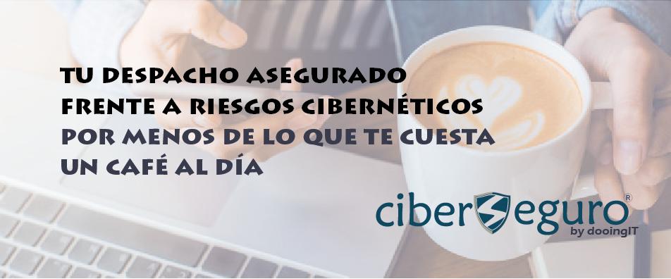 Especial ciberseguridad para despachos de abogados