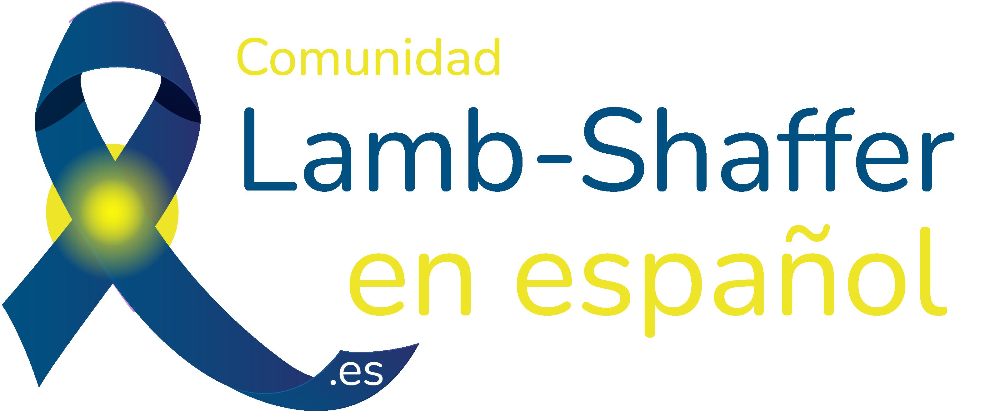 Un granito de arena para apoyar al síndrome de Lamb-Shaffer